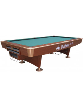 Buffalo Pro II pool table